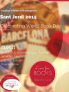 Join the World Book Day 2015 celebration in Washington, DC's Dupont Circle