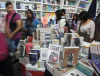 Book sales in Spain finally show signs of recovery after crisis hit it severely.